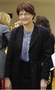 Justice Court of Appeal President Ellen France