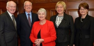 supreme court of new zealand judges 2017